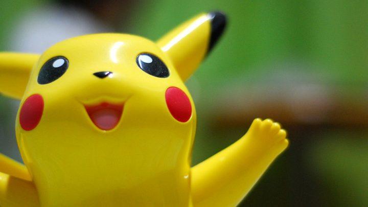 Lá thư số #1: Pokemon GO, No Man's Sky và nội dung đa dạng hơn cho HSBT