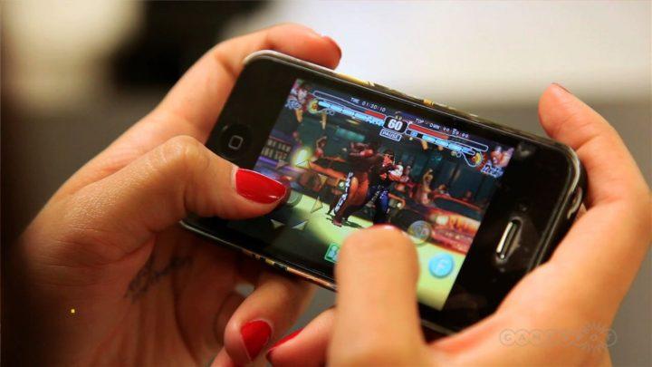 Nhật ký Mobile Gamer (P.1): Lời giới thiệu
