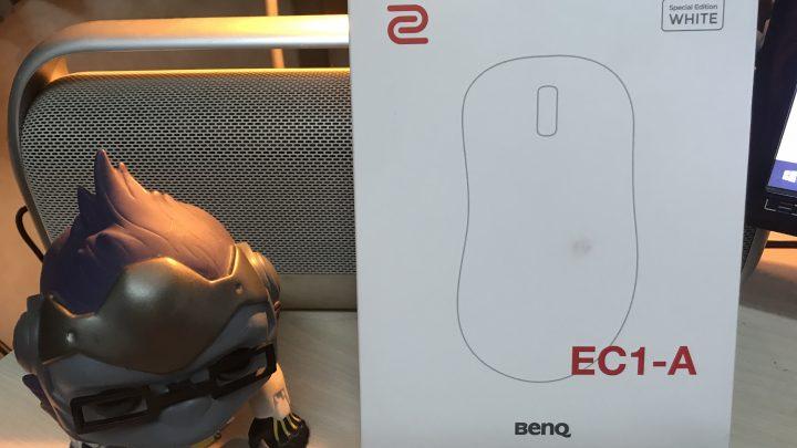 Đánh giá Zowie EC1-A