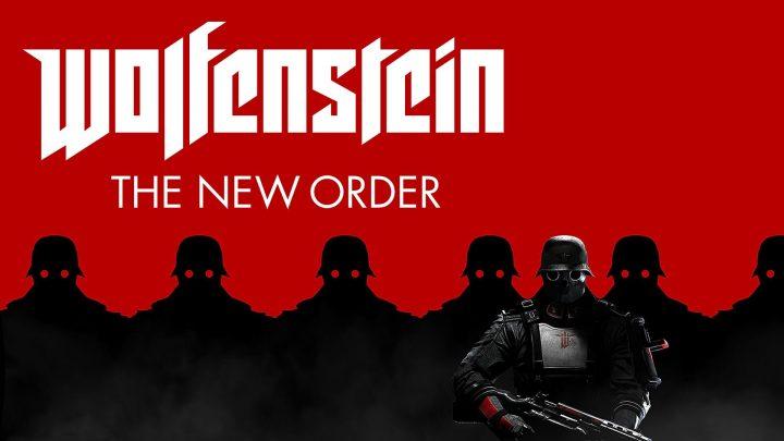 Đánh giá Wolfenstein: The New Order